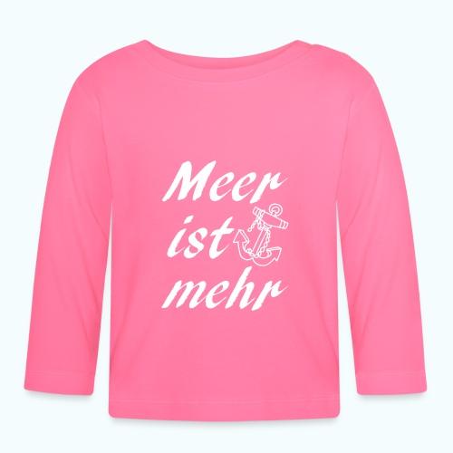 Kreuzfahrt Fan - Baby Long Sleeve T-Shirt