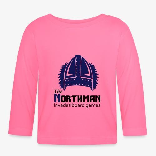 The Northman - Langarmet baby-T-skjorte