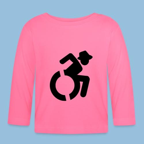 Wheelchairdriver1 - T-shirt