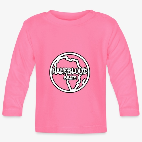 halfbloodAfrica - T-shirt