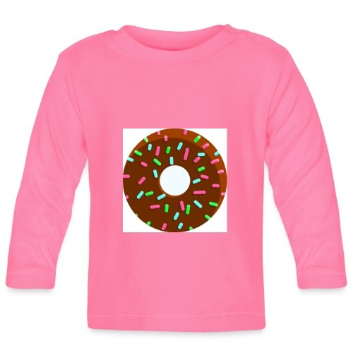 unnamed - Baby Long Sleeve T-Shirt