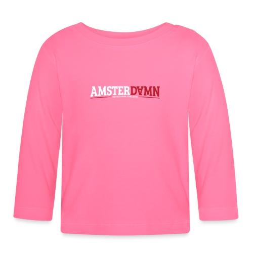 AMSTERDAMN 2 01 png - T-shirt