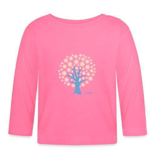 Spring - Vauvan pitkähihainen paita