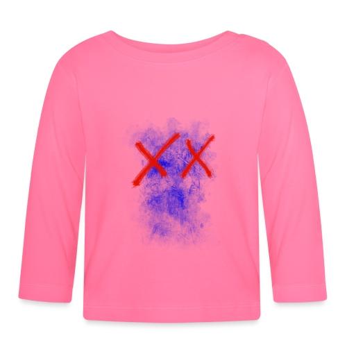 Nix - Baby Langarmshirt