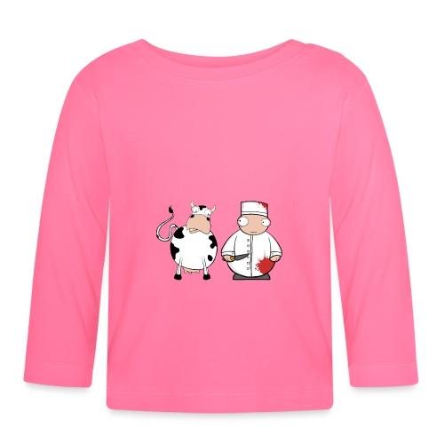 Friends ? - Camiseta manga larga bebé
