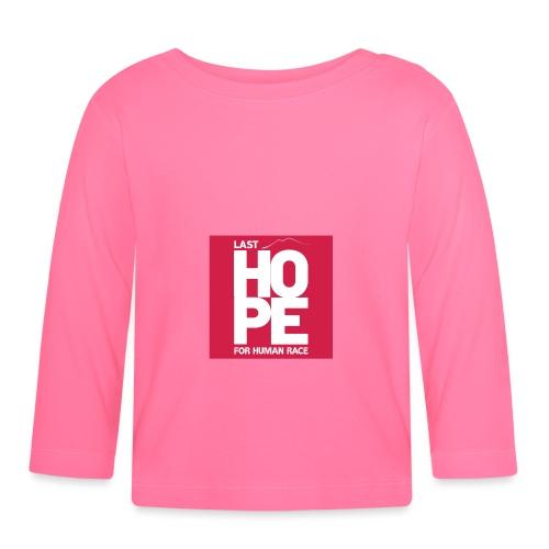Last Hope 03 - Maglietta a manica lunga per bambini
