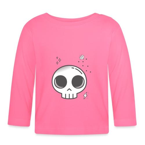 BONNY CALAQUITA - Camiseta manga larga bebé