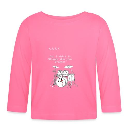 drummer1 - T-shirt