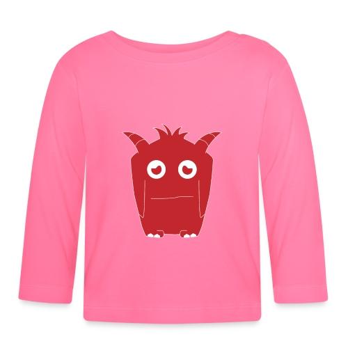 Lucie from smashET - Baby Long Sleeve T-Shirt