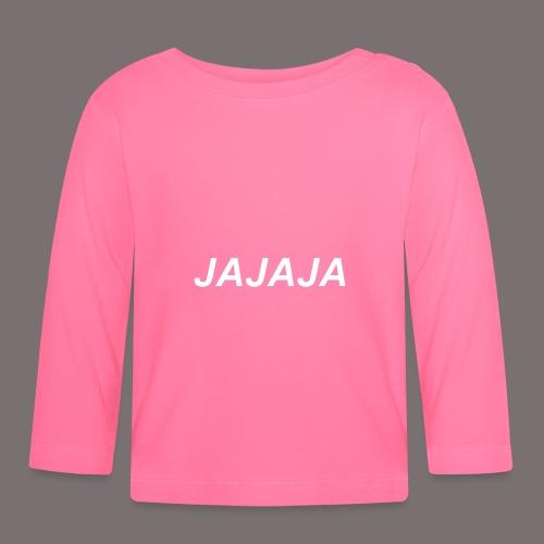 Ja - Baby Langarmshirt