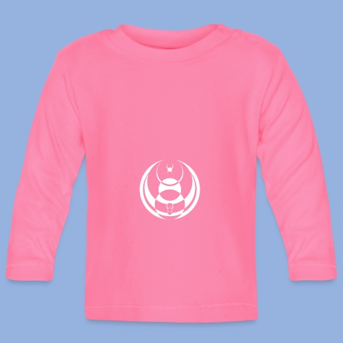 Seven nation army Blanc - T-shirt manches longues Bébé