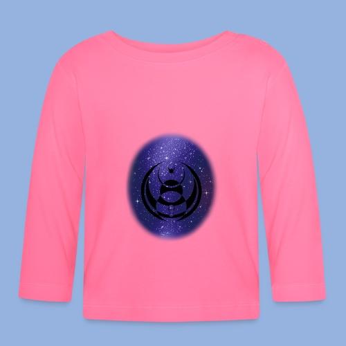 Seven nation army Space 2 - T-shirt manches longues Bébé