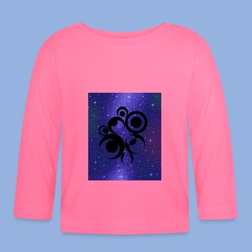 Should I stay or should I go Space 1 - T-shirt manches longues Bébé