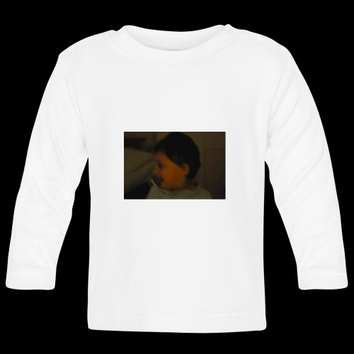 Boby store - Baby Long Sleeve T-Shirt
