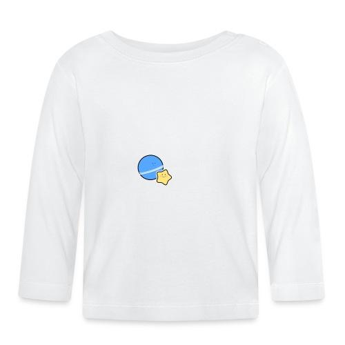 Little Comet - Vauvan pitkähihainen paita