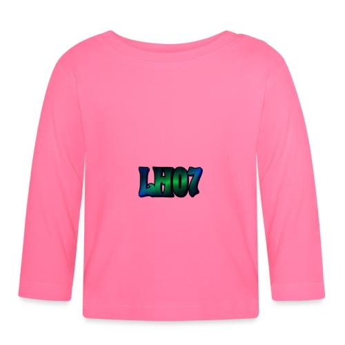 LH07 - Långärmad T-shirt baby