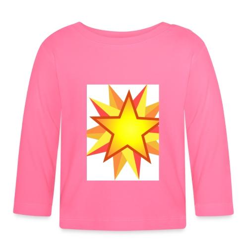 ck star merch - Baby Long Sleeve T-Shirt