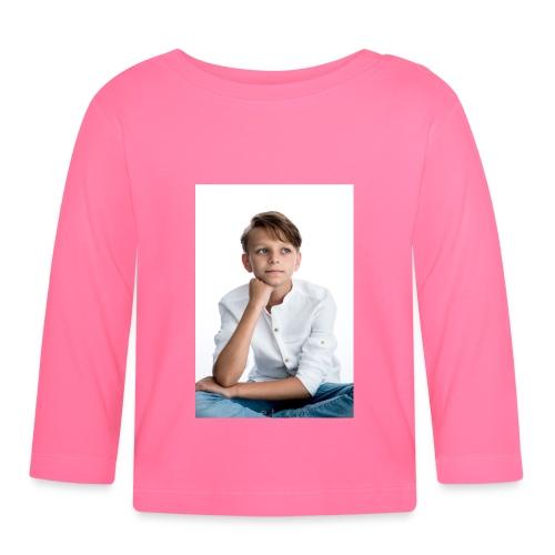 Sjonny - T-shirt