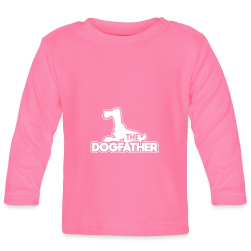 The DOGFATHER - Baby Langarmshirt