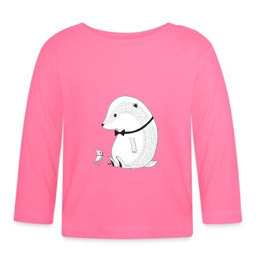 dasje - T-shirt