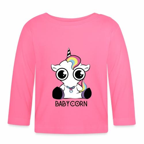 Babycorn - Baby Langarmshirt