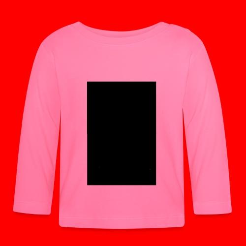Light Dark - Baby Long Sleeve T-Shirt