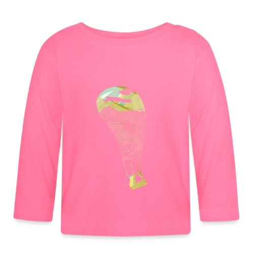 Travel - Maglietta a manica lunga per bambini