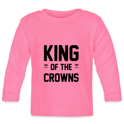 King of the crowns - T-shirt