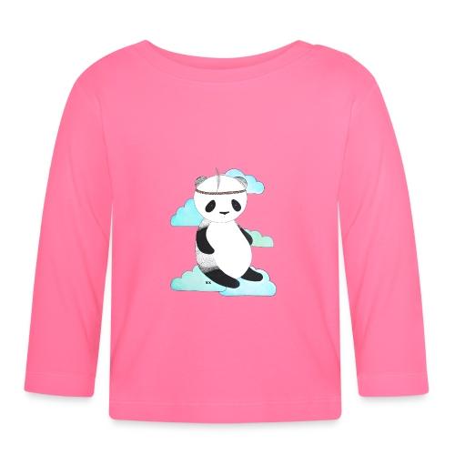 pandabeer - T-shirt