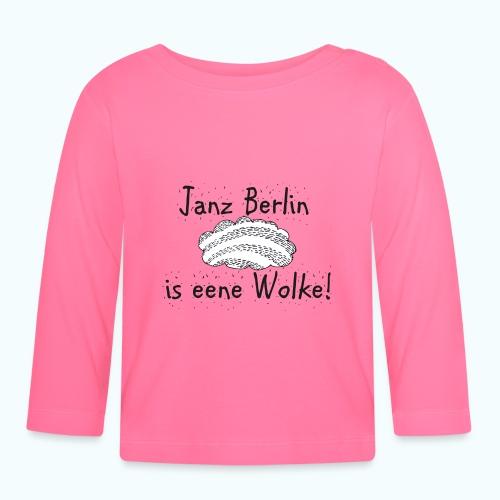 Berlin Fan - Baby Long Sleeve T-Shirt