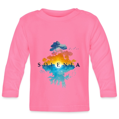 Solenia - T-shirt manches longues Bébé