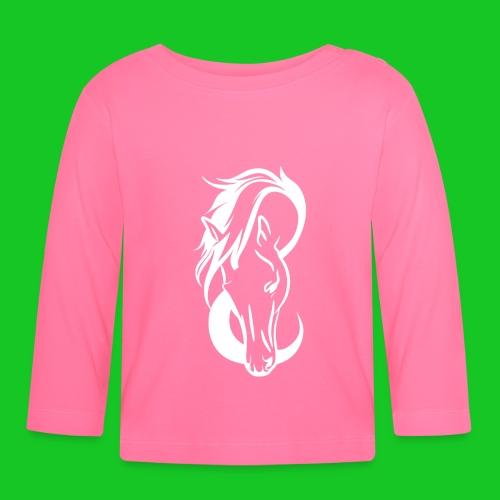 Paardenhoofd line - T-shirt