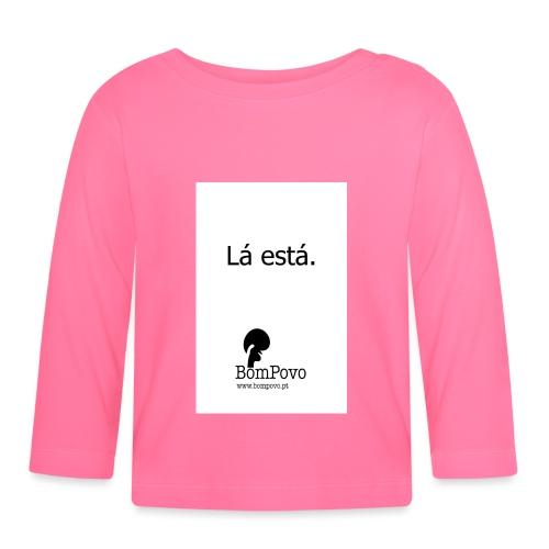 laesta - Baby Long Sleeve T-Shirt