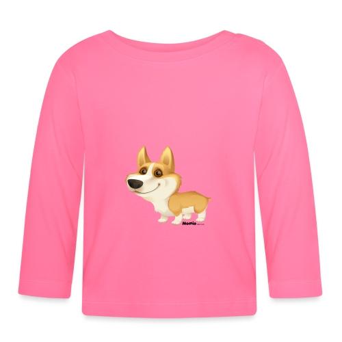 Corgi - T-shirt