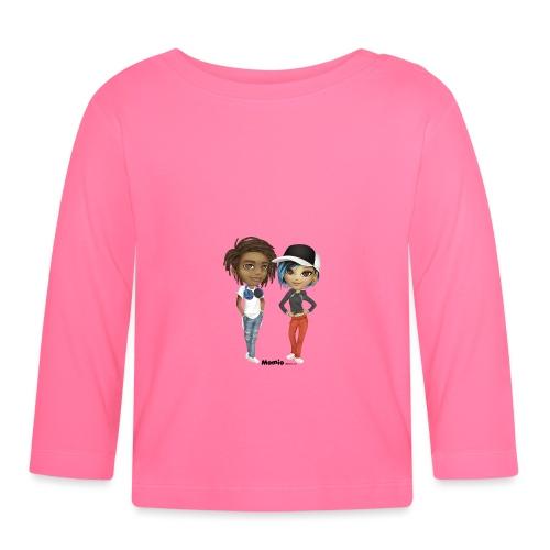 Maya & Noa - T-shirt