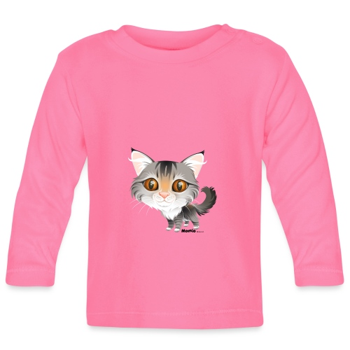 Kat - T-shirt