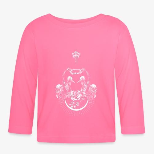 Nocturn design 2 - T-shirt manches longues Bébé