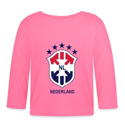 Brasil NL - T-shirt