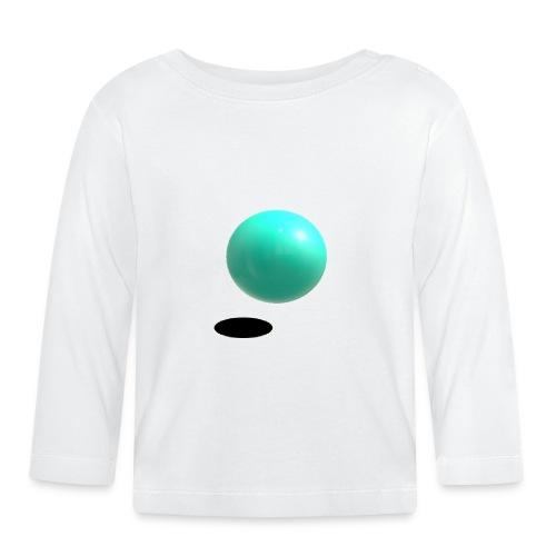 sing - Camiseta manga larga bebé