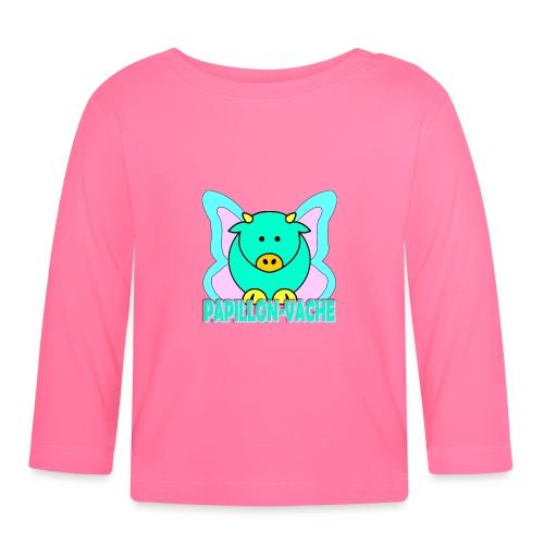 xts0039 - T-shirt manches longues Bébé