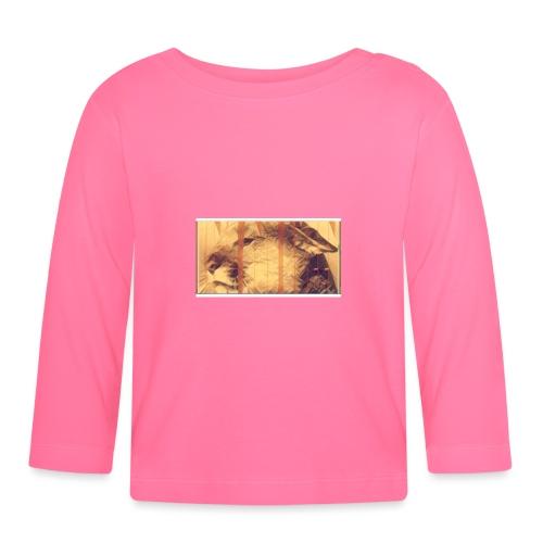 L'été Torride Life - T-shirt manches longues Bébé