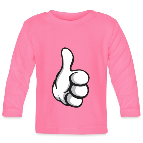2 - Maglietta a manica lunga per bambini