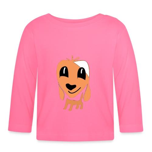 Hundefreund - Baby Long Sleeve T-Shirt