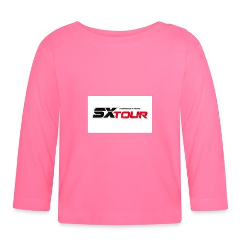 sx tour - T-shirt manches longues Bébé