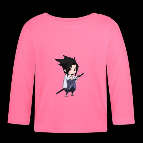 Sasuke - T-shirt manches longues Bébé