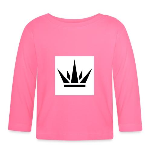 King T-Shirt 2017 - Baby Long Sleeve T-Shirt