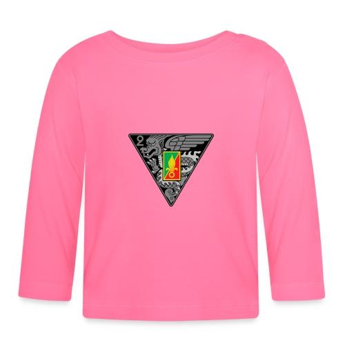 2ème REP - T-shirt manches longues Bébé