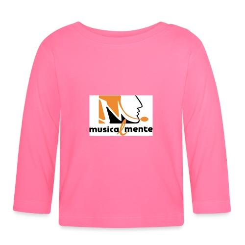 Musicalmente - Maglietta a manica lunga per bambini