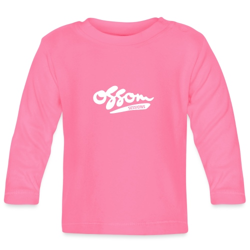 Ossom Sessions - Baby Long Sleeve T-Shirt