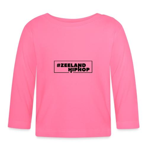 Zeeland Hiphop Baby - T-shirt
